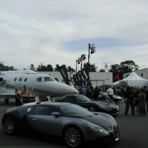 Lights, Jets, Supercars